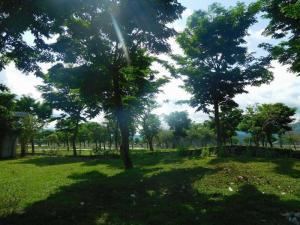 Bán đất gần trường học - khu A2 Golden Hills