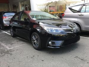 Toyota Corolla Altis 1.8G (CVT) đời 2017, GiảmTới 47tr Tiền Mặt, Tặng Gói Phụ Kiện 60tr, Giao Xe Ngay