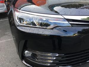 Toyota Corolla Altis 1.8E (CVT) đời 2018, GiảmTới 47tr Tiền Mặt, Tặng Gói Phụ Kiện 60tr, Giao Xe Ngay