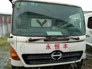 Ô tô Khiêm Hòa có bán cabin tổng thành hino, giao toàn quốc, nhập khẩu 100%, giá rẻ