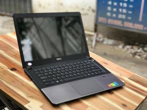 Laptop Dell Ultralbook Vostro 5480, i5, 5200U, 4G, 500G Vga rời 2G siêu mỏng