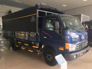 Hyundai HD99 tải trọng 6,5t/Giá xe Hyundai HD99