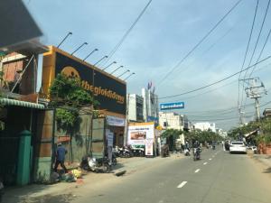 Bán Gấp Nền Đất Mặt Tiền Phan Văn Tình, Tt Thủ Thừa Sổ Hồng Riêng Chính Chủ
