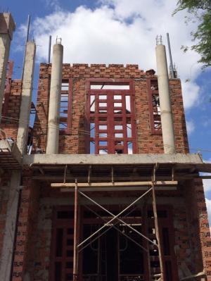 Nhận xây nhà trọn gói giá rẻ