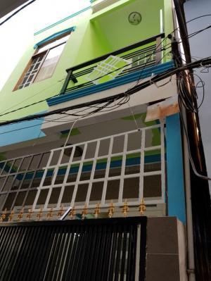 Bán nhà ở bờ kè đường Nguyễn Trãi