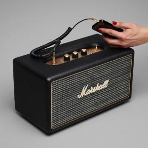 Loa Marshall Acton M-ACCS-10126 Acton Speaker, Black