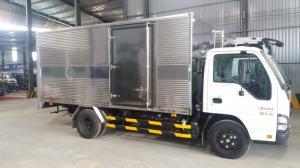 Xe tải Isuzu 1t9 QKR55H/ Giá xe tải Isuzu 1.9 tấn tốt nhất. Hỗ trợ trả góp 90% không cần chứng minh thu nhập