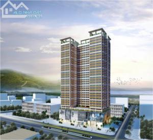Mở bán đợt cuối căn hộ cao cấp PVC - IC Diamond tại thành phố Vũng Tàu.