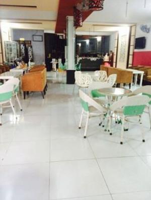 Cho thuê quán coffe mặt tiền đường Nguyễn Thiện Thuật, tp. Vũng Tàu