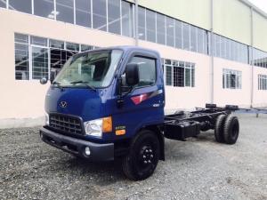 Xe tải Hyundai 8 tấn Đô Thành. Giá xe Hyundai Đô Thành HD120S 8T Đời 2017, trả góp 90%