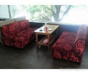 Sofa salon cho quán cafe , sofa phòng lạnh giá rẻ