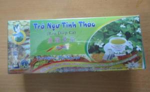 Bán loại trà hỗ trợ chữa nóng rát hậu môn, chống táo bón và bệnh Trĩ, tốt-NGƯ TINH THẢO