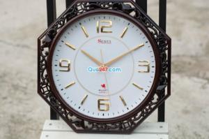 Đồng hồ treo tường đẹp, quà tặng quảng cáo - Liên hệ nhanh nhận ngay giá ưu đãi.