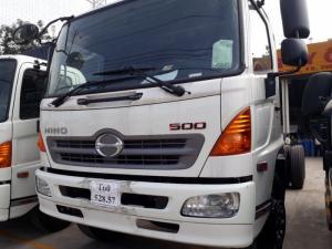 Giá xe tải Hino 6.2 tấn - Liên Hệ: 0972494937 (24/24)
