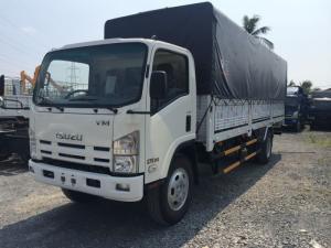Chuyên bán xe tải isuzu Vĩnh Phát 8.2 tấn giá hạt dẻ