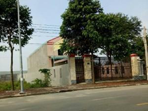 Bán đất đường Huỳnh Văn Lũy