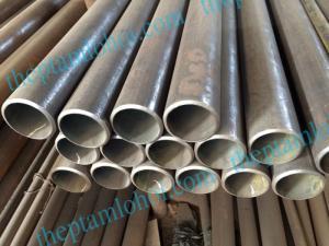 Thép ống đúc,ống hàn,ống dầu khí