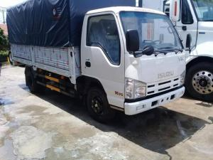 Bán xe tải Isuzu 3.49 tấn | giá xe tải isuzu | xe tải isuzu nhập khẩu | giá xe tải isuzu 2018