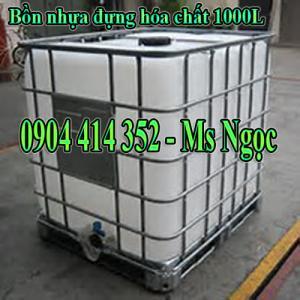 Giá tank nhựa 1000 lít, bồn nước nhựa 1000 lít giá rẻ,thùng nhựa nuôi cá 1000 lít mới,thùng nhựa 1000 lít cũ