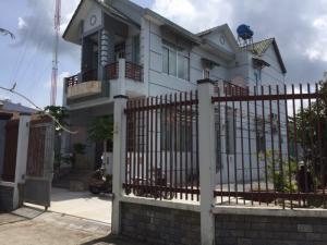 Bán nhà đất biệt thự khu phố Bình Khởi, đường Đoàn Hoàng Minh, Phường 6, TP Bến Tre, tỉnh Bến Tre