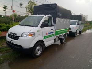 Giá xe tải Suzuki Carry Pro - Suzuki 7 tạ, miễn phí thuế trước bạ. LH : 0985.547.829