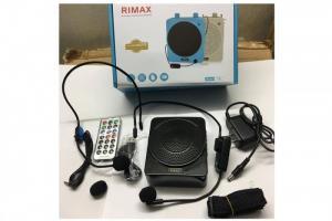 Bộ máy trợ giảng RIMAX T2 không dây và có dây chất lượng tốt