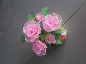Hoa voan đẹp