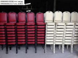 ghế nhà hàng tiệc cưới