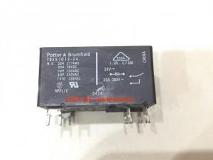 Rờ le T92S7D12-24 30A 380V