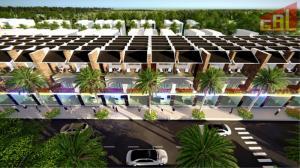 Bán đất dựa án khu đô thị Central Gate ( DRG Complex City ), thanh toán 0%