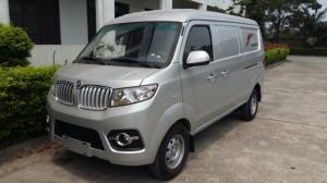 Xe bán tải - Dongben - X30 - 2 chỗ - Vay Ngân...