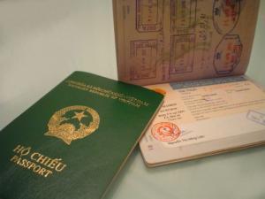Visa đi bangladesh