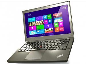 Lenovo ThinkPad X240 Ultrabook I5 THẾ HỆ 4 RAM 8GB HDD 320GB ĐẸP NHƯ MỚI 99%