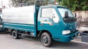 Xe tải KIA Trường Hải K140 tải trọng 1,4 tấn-Mới 100%-Hỗ trợ trả góp