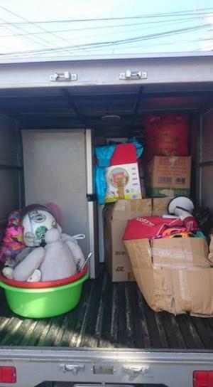 Dịch vụ chuyển nhà trọn gói nhanh
