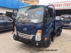 Xe tải hyundai 2t5 giá rẻ nhất 2017