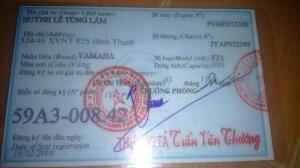 Cần bán xe Yamaha FZ1000 đời 2009 con Nguyên zin,