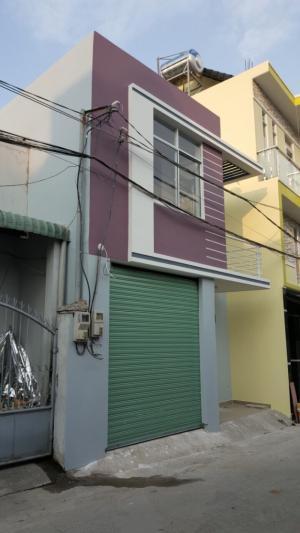 Nhà giá rẻ thiết kế hiện đại cách Nguyễn Ái Quốc chỉ từ 300m tại P. Tân Phong   Hoàng Phạm