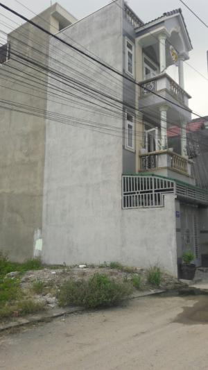 Đất mặt tiền đường Long Thuận, gần chợ Long Phước Q9