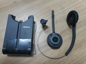 Tai nghe Jabra Pro 925 Dual Connectivity