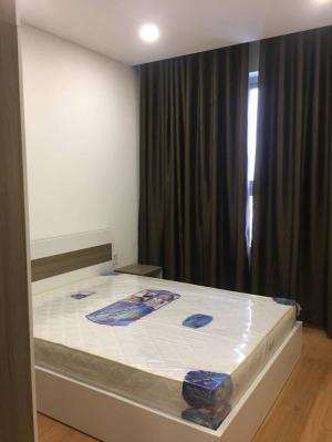 Căn hộ Hưng Phát Silver Star đầy đủ nội thất 2 phòng ngủ 13.5tr/tháng