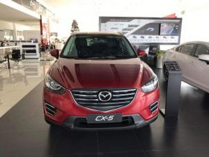 Bán xe Mazda Cx5 FL 2017 Giá ưu đãi cực khủng