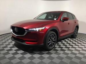 Mazda CX5 New 2018 giao xe trong tháng 12/2017