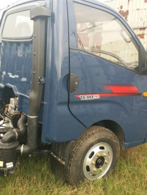 Xe TERA 190 màu xanh 1,8 tấn, Ưu đãi mua trả góp 80%
