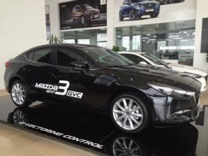 MAZDA 3 giá bán 2018