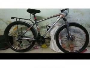 Xe đạp thể thao NEKXUS new 100% - Màu xám Thanh lý bằng giá size nhỏ