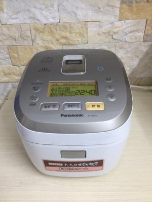 Nồi cơm điện Panasonic SR-SH104 VIP có ly nước bù ẩm 2014