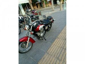 Moto Honda Shado 125cc chính hãng bao kí