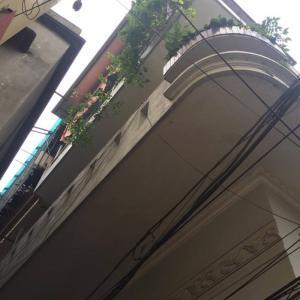 Bán Nhà Riêng, Lô Góc Trương Định, DT 33m2, 4 Tầng, Giá 2,65 Tỷ.