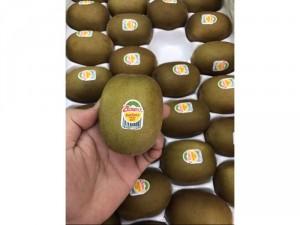 Kiwi vàng Pháp hiệu Zespri